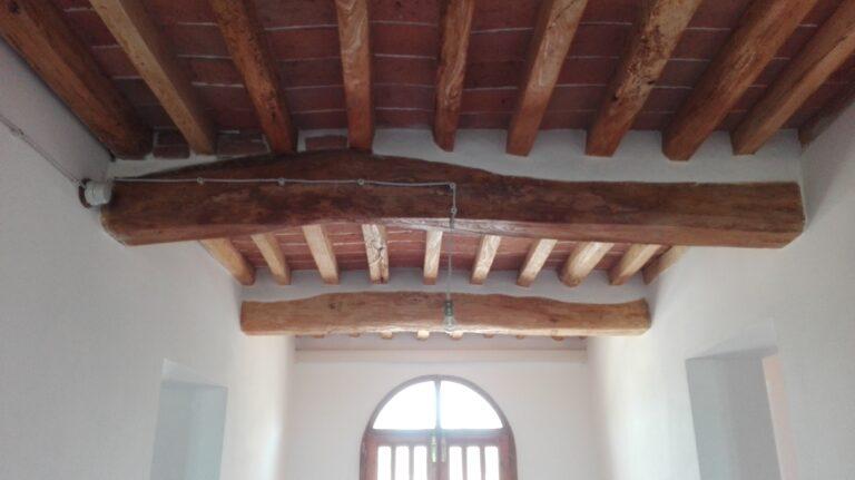 alt=altri servizi vignola modena trattamento travi legno