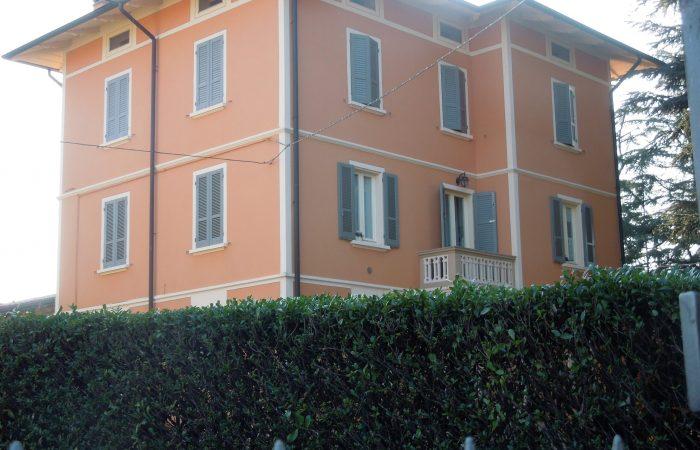 pittura esterno bologna
